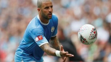 Photo of Manchester City defeats Liverpool, wins FA Community Shield