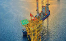 L&T Hydrocarbon Engineering bags project from Saudi Aramco