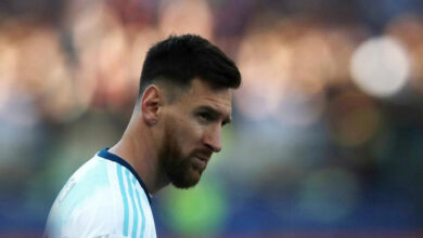 Photo of CONMEBOL bans Messi for three months