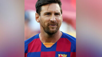 Photo of Lionel Messi to miss Barcelona's La Liga opening match