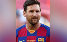 Messi unlikely to play La Liga opener