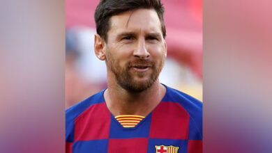 Photo of Messi unlikely to play La Liga opener