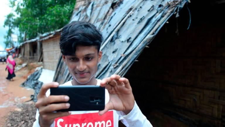 Mohammed-Rafiq-Rohingya-AFP