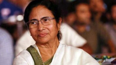 Photo of Misuse of Governor's post in Bengal, claims Mamata