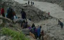 Warrier, film crew stay put in Himachal village 'at own risk'
