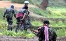 Maoist killed in Telangana encounter