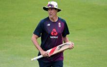 Mark Robinson to step down as England women's team coach