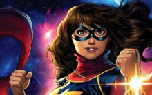 "Marvel to introduce first Muslim superhero with ""Ms. Marvel"""