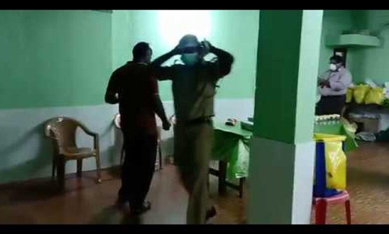Doors of Kerala mosque opens for victims' autopsies
