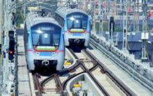Hyderabad Metro Rail: New route will be added soon