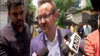Photo of I am unsure: Mike Hesson on team India coach appointment