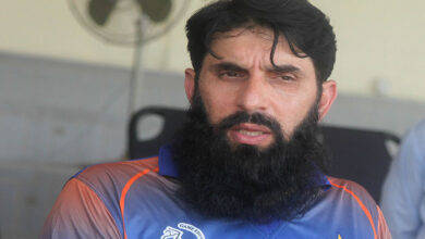 Photo of No more biryani, sweets for Pakistan cricketers: Report