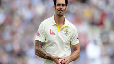 Photo of Fans who booed Smith are not cricket lovers: Mitchell Johnson