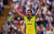 Australia pacer Starc wants his team to win Ashes series