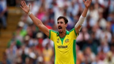 Photo of Australia pacer Starc wants his team to win Ashes series