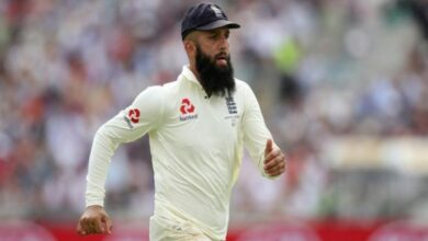 Photo of Moeen Ali takes break from cricket after Ashes axe