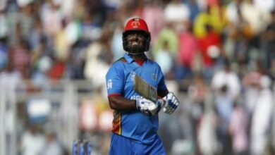 Photo of ACB suspends Mohammad Shahzad for one year