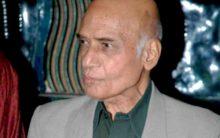 Veteran music composer Khayyam in ICU said to be critical