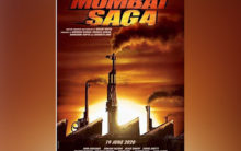 'Mumbai Saga' to release on this date!