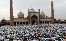 The growing phenomenon of demonising Muslims