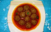 Bakrid Special: Kofta Curry