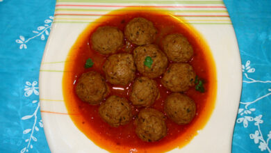 Photo of Bakrid Special: Kofta Curry