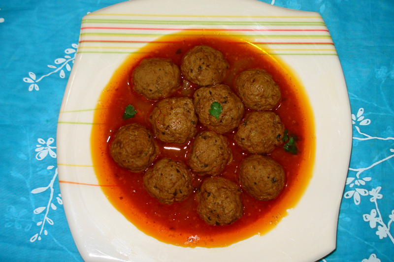 Mutton-Kofta-Curry