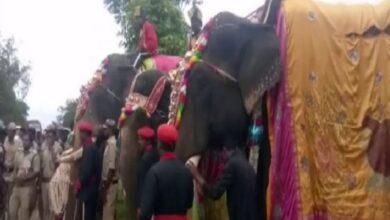Photo of Karnataka: Preparations begin for Mysuru Dasara festival