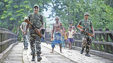 Photo of Assam on high alert, final NRC list will be released today