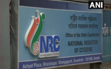 Suicide, death in Bengal over NRC fears