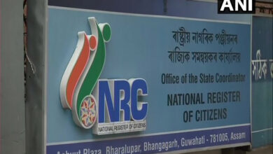 Photo of Fear being created among people regarding NRC: Dilip Ghosh