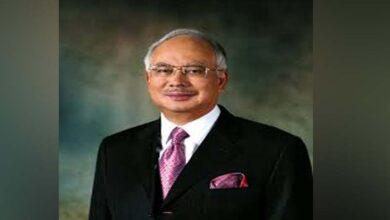 Photo of Malaysia ex-PM Najib's biggest 1MDB trial begins