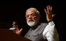 PM to address nation on abrogation of Article 370