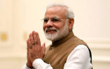 Modi to launch renovation of Sree Krishna temple in Bahrain