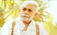 In a new letter, Naseeruddin Shah, 179 others slam sedition case