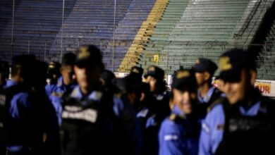 Photo of 3 killed following riot between soccer fans in Honduras