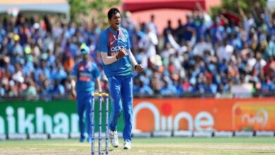 Photo of Florida T20I: Saini shines as India defeat Windies by 4 wickets