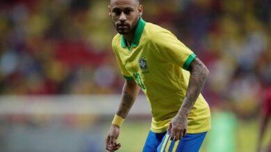 Photo of Prosecutors decide to drop rape charge against footballer Neymar