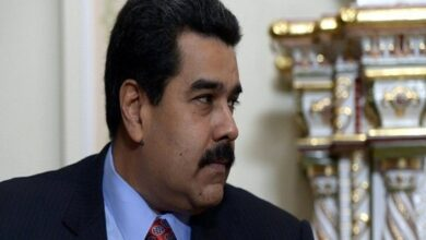 Photo of Venezuela's Maduro to meet Putin in Moscow