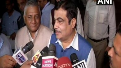 Photo of High traffic fines to avert road accidents: Gadkari