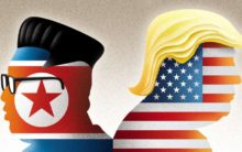 N.Korea 'ready for dialog or standoff' with US