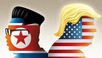 Photo of N.Korea 'ready for dialog or standoff' with US