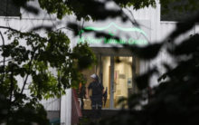 Norway mosque shooting:  One injured, suspect in custody