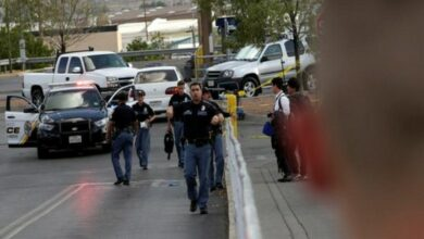 Photo of 3 Mexicans among those killed in El Paso shooting: Obrador