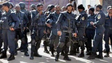 Photo of Policemen create havoc in Adibatla