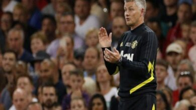 Photo of Alexis Sanchez might end up playing a lot of games: Solskjaer