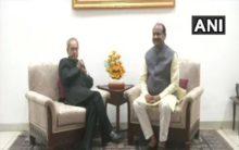 Jaishankar meets Chinese VP, discusses strengthening of ties