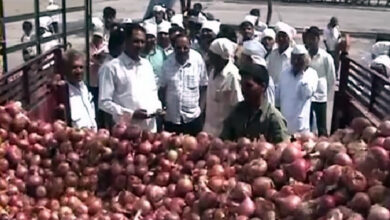Photo of Maharashtra: Vegetable price soar in flood-hit areas