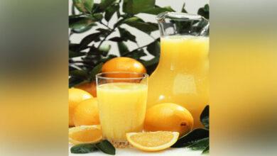 Photo of Juice helps improve children's diet quality: Study