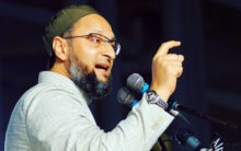 Tabrez lynching: Owaisi slams BJP for diluting case